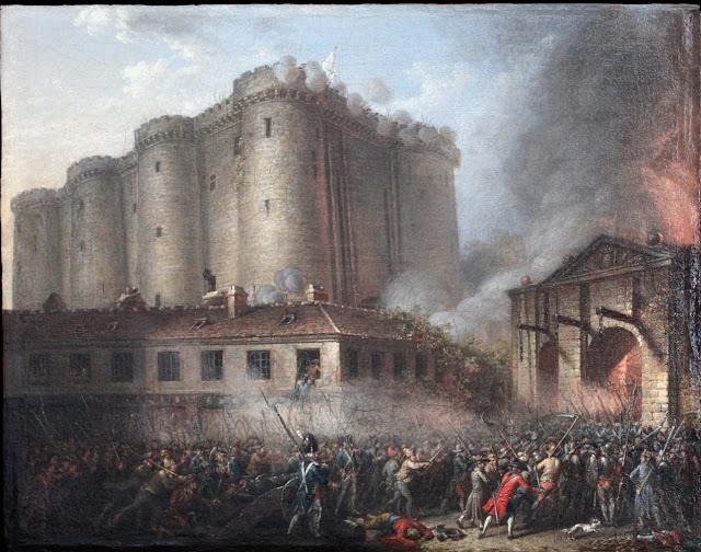 sejarah revolusi prancis