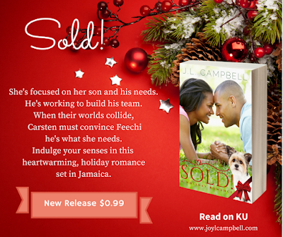 New Holiday Romance - Sold!