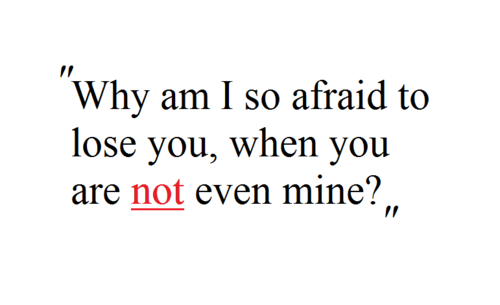 Cute Love Tumblr Quotes   www.imgkid.com - The Image Kid ...