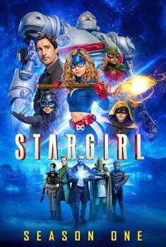 Stargirl 1ª Temporada Torrent - WEB-DL 720p/1080p/4K Legendado