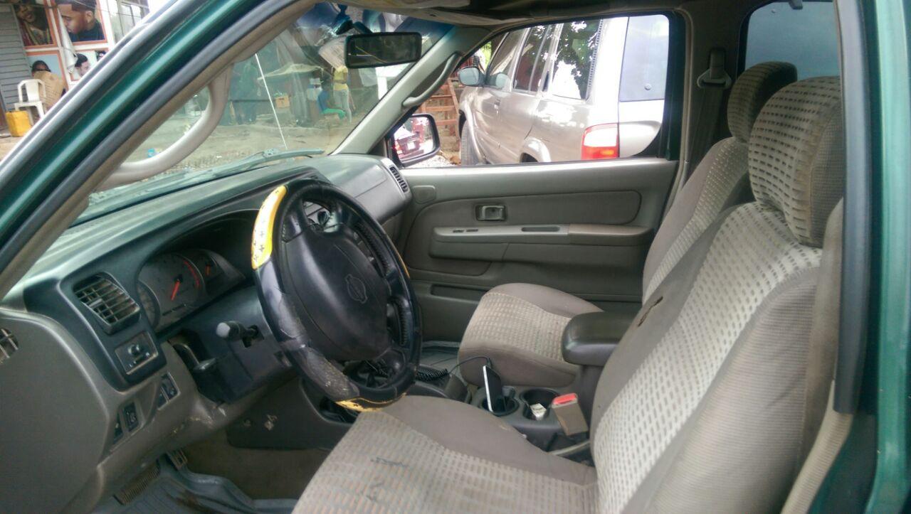 xterra 2012 nigeria
