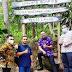 ODTWA Tenjolayar Wisata Cantik di Gunung Ciremai Resmi Dibuka