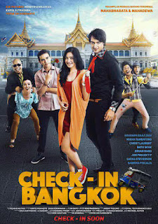 Download Film Check In Bangkok (2015)