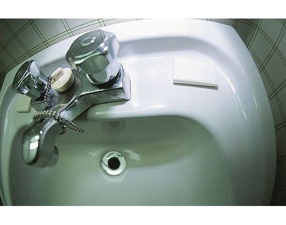 wie zu reinigen ein waschbecken abfluss kanalreinigung. Black Bedroom Furniture Sets. Home Design Ideas
