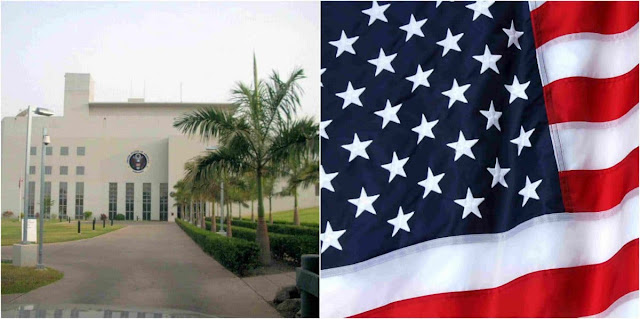 US reacts to reduction of visa application fee for Americans by Nigerian govt