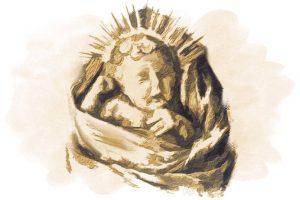 As falsas relíquias santas da Idade Média