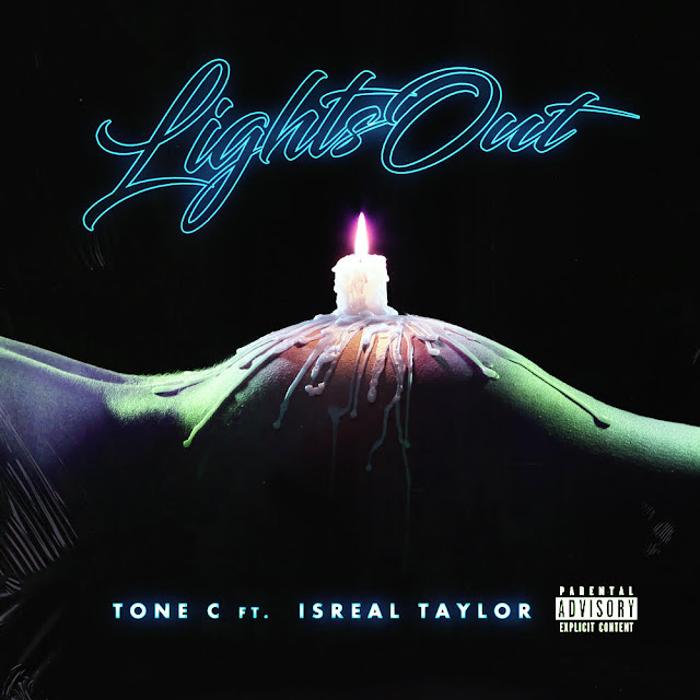 "Hometown hero, Tone C. makes magic on hiphop/R&B anthem ""Lights Out"" #ArtistOfTheMonth"