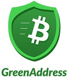 An Online Green Address Wallet