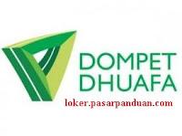 lowongan kerja Palembang terbaru Dompet Dhuafa maret 2019 (3 posisi)