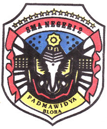 Logo SMA 2 Blora