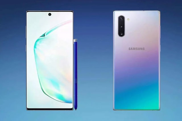 The insane price of the Samsung Galaxy Note 10 shocked all customers