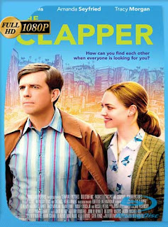 The Clapper (2017) HD [1080p] Latino [GoogleDrive] SilvestreHD