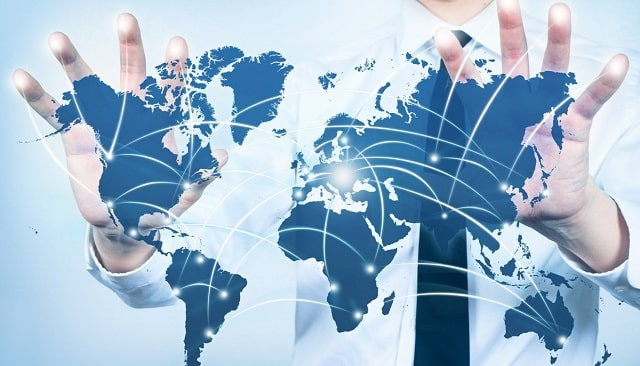 how to break into the global market expand international business