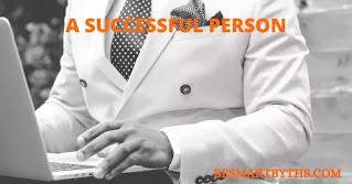 A Successful Person | Habits Of Millionaire And Billionaire Habits | Besmartbyths.com