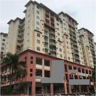 Vista Magna Apartment Kepong Kuala Lumpur