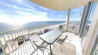 Mustique Condo For Sale Gulf Shores AL Real Estate Unit 2101 Balcony View