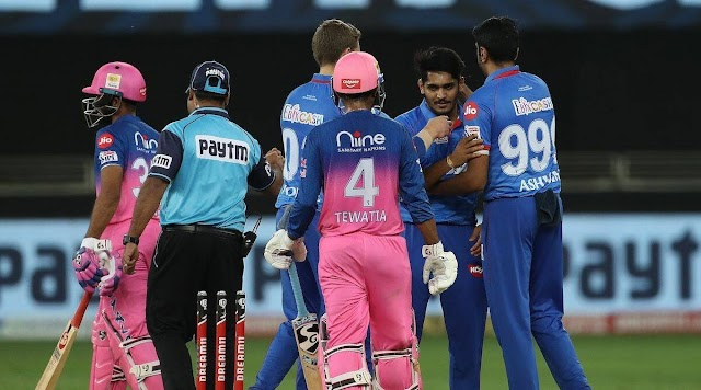 RR vs DC Predicted Playing 11, IPL 2021 Live Updates: No Ben Stokes for Rajasthan