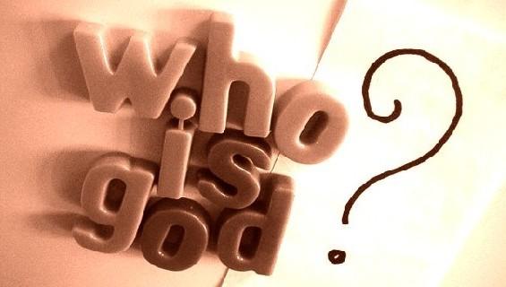 OSHOMEDITATION - Who Is God?