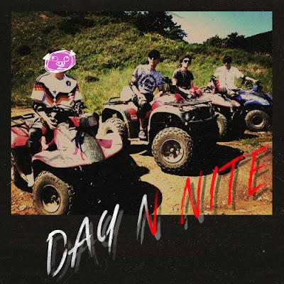 [Single] i11evn – Day N Nite : ATV & Vibe