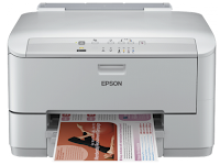 Epson WorkForce Pro WP-4095DN Install Drivers Software