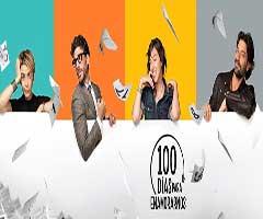 100 dias para enamorarnos capítulo 28 - telemundo