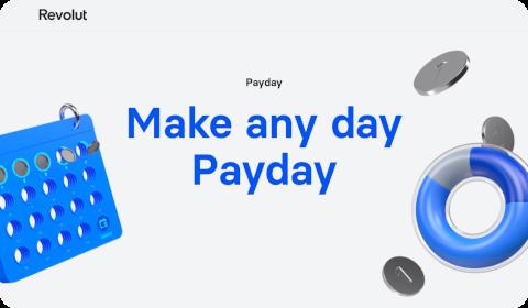 Revolut Payday