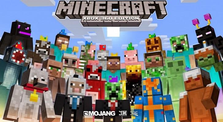 Filme de Minecraft vai ser lan%C3%A7ado Acaba de sair a confirma%C3%A7%C3%A3o 2 - Minecraft - Alegria pra todos