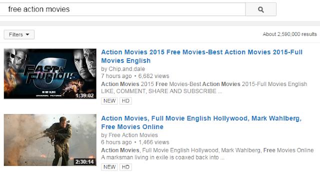 free action movies putlocker