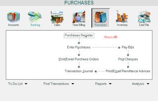 Cara Mengisi Termin Pembayaran di MYOB