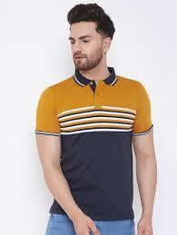 New Stylish Men's Tshirt