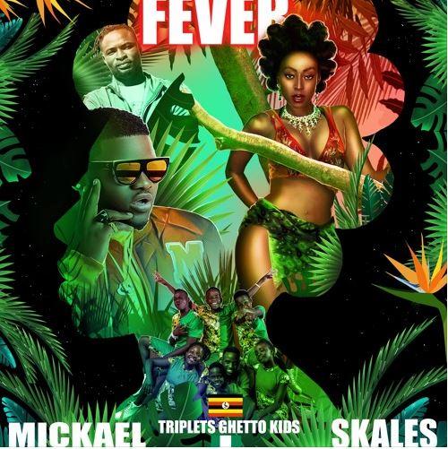 "Mickael ""Fever"" (Audio)"