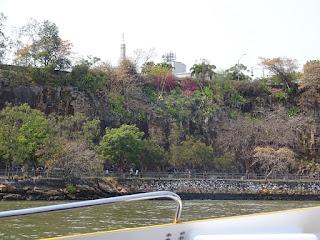 Brisbane Kangaroo Point Cliffs