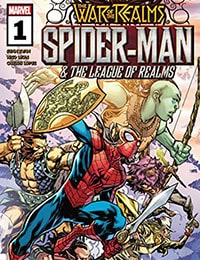 War of the Realms: Spider-Man & the League of Realms