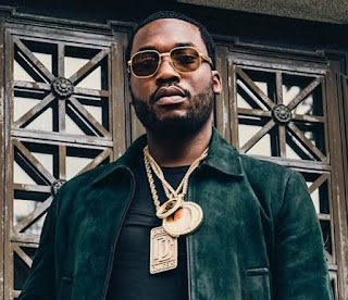 Meek Mill Get's More Supports After Jay-z Top Off