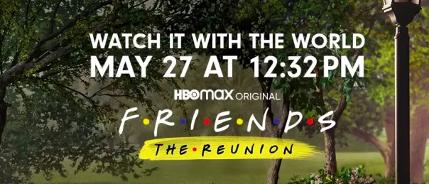 Friends Reunion Time in India