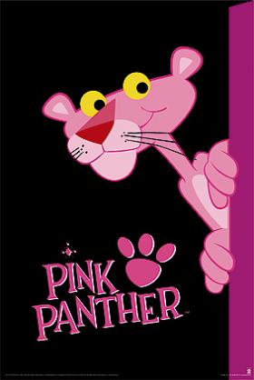 La Pantera Rosa Partitura para Piano The Pink Panter Sheet Music for Piano by Henry Mancini