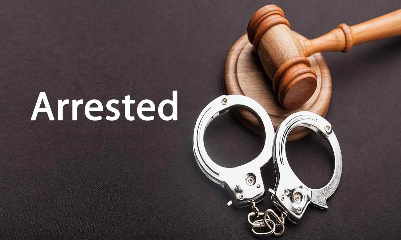 Delhi Bawana: 4 मुजरिम को किया गिरफ्तार बंदूक चलाने के आरोप में।