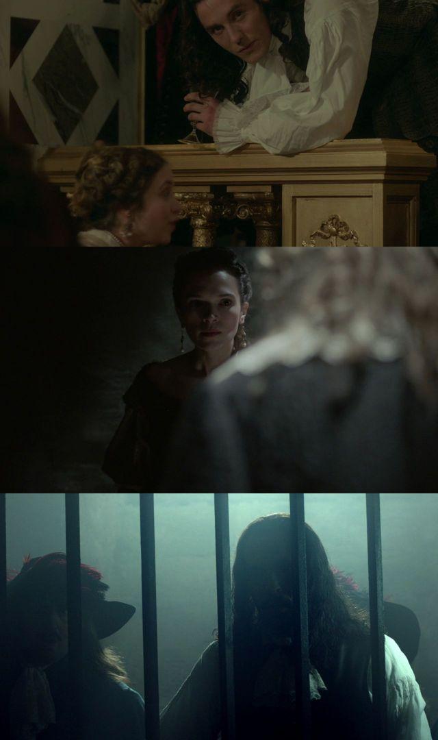 Versailles Temporada 2 Completa HD 720p Latino Dual