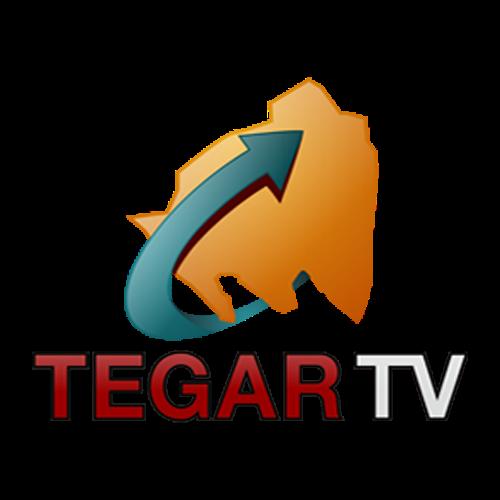 logo Tegar TV Lampung