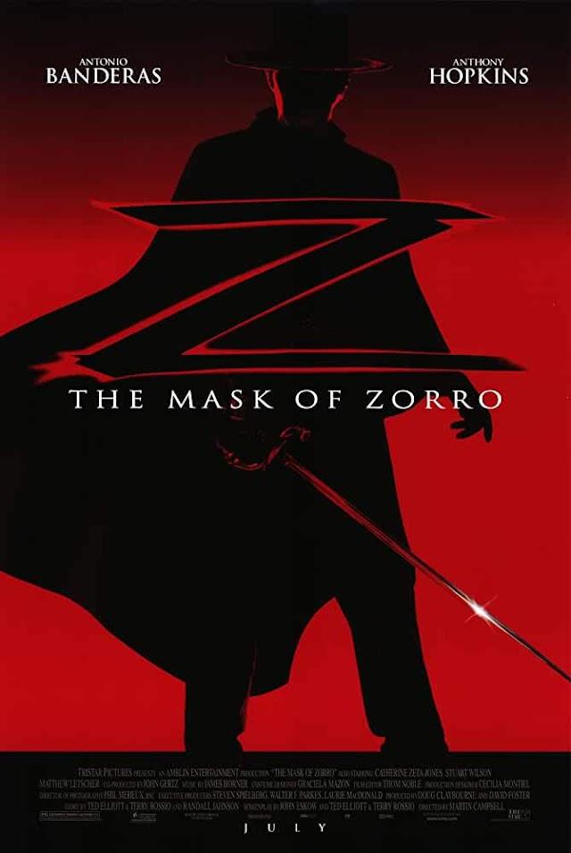 The Mask Of Zorro 1998 x264 720p Esub BluRay Dual Audio English Hindi GOPI SAHI