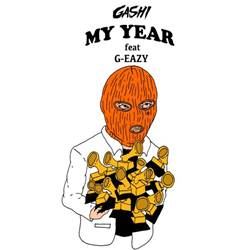 Baixar Música My Year - GASHI e G-Eazy Mp3