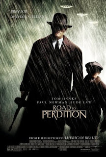 film movie Road To Perdition (2002)