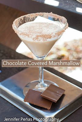 chocolate covered marshmallow cocktail, marshmallow vodka, Godiva chocolate liqueur, cream, milk, chocolate covered marshmallow picture, chocolate covered marshmallow image, chocolate covered marshmallow photo