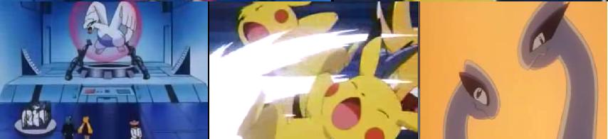 Pokémon - Capítulo 13 - Temmporada 5 - Audio Latino