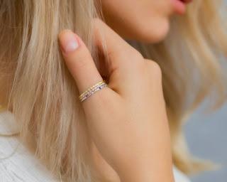 Phụ nữ nên đeo nhẫn ngón nào