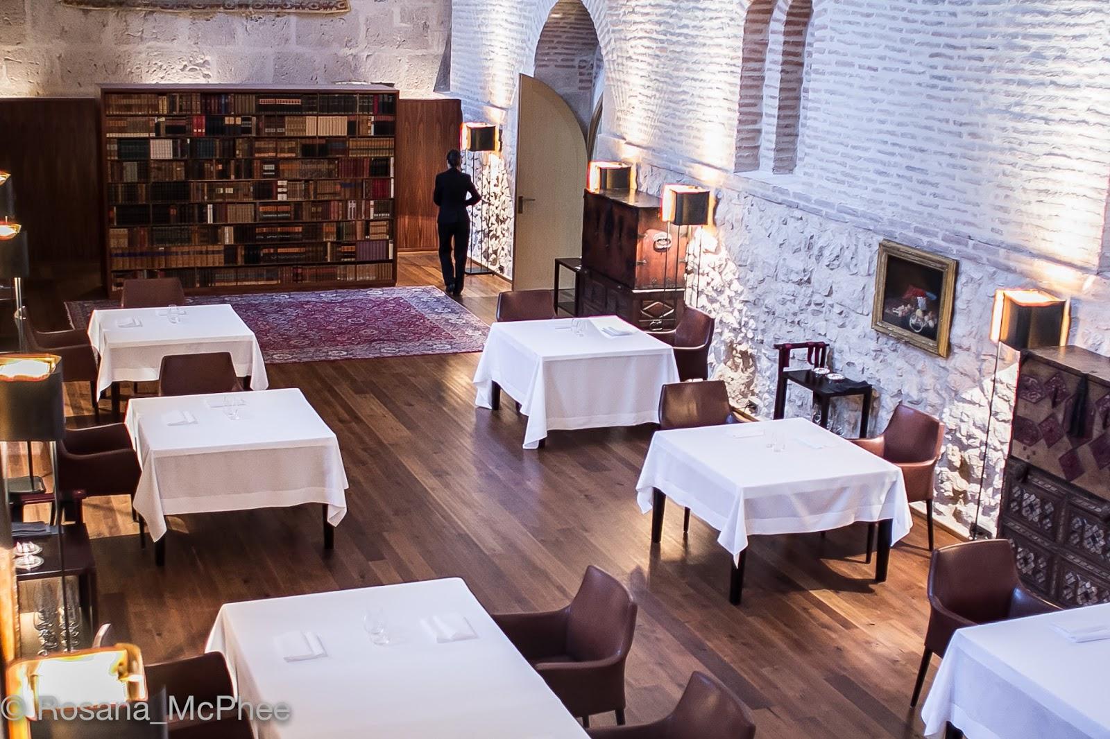 Small Luxury Massage Room