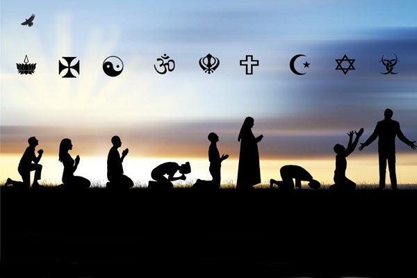 Bagaimana Islam Melihat Perbedaan