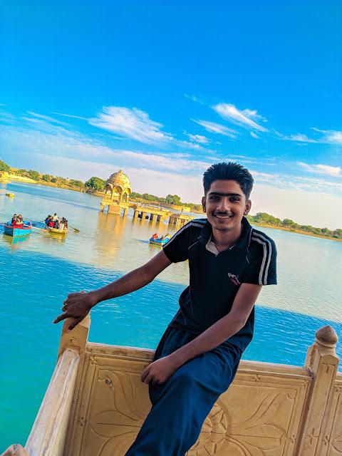Sumer Singh Sodha