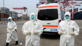В Японії вперше виявили антитіла, що вбивають коронавірус, - The Japan Times