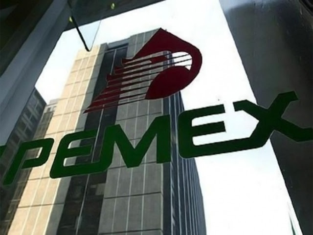 Los abogado de PEMEX son los mejores pagados pero son inútiles, no ganan ni un solo juicio